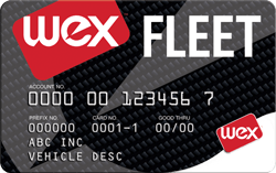 Fleet Management Software Smart Path GPS Fuel Card powered by WEX